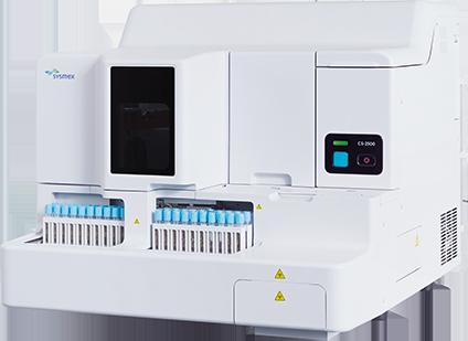 Sysmex CS-2500