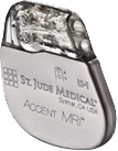 Stimulatoare compatibile RMN