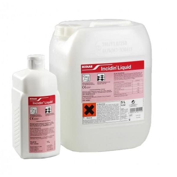 Ecolab-Incidin-Liquid-Sante-International