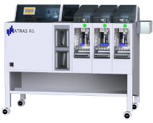 ATRAS RS bulk-to-rack
