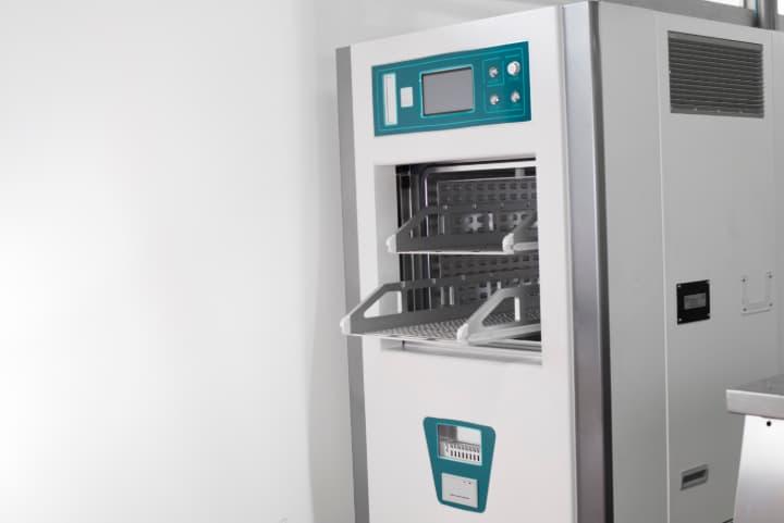 Sterilizator cu plasma