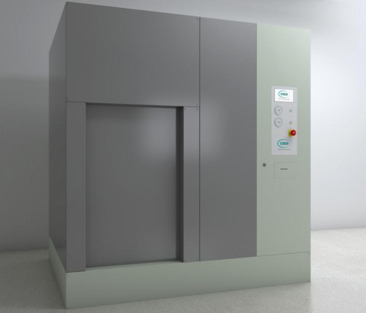 Sterilizator de laborator