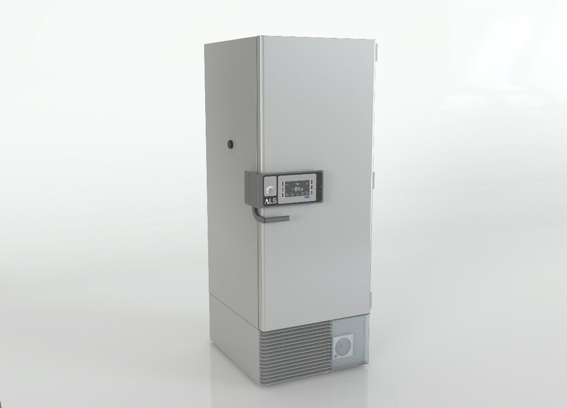 NEXUS (-40 ° C și -86 ° C)