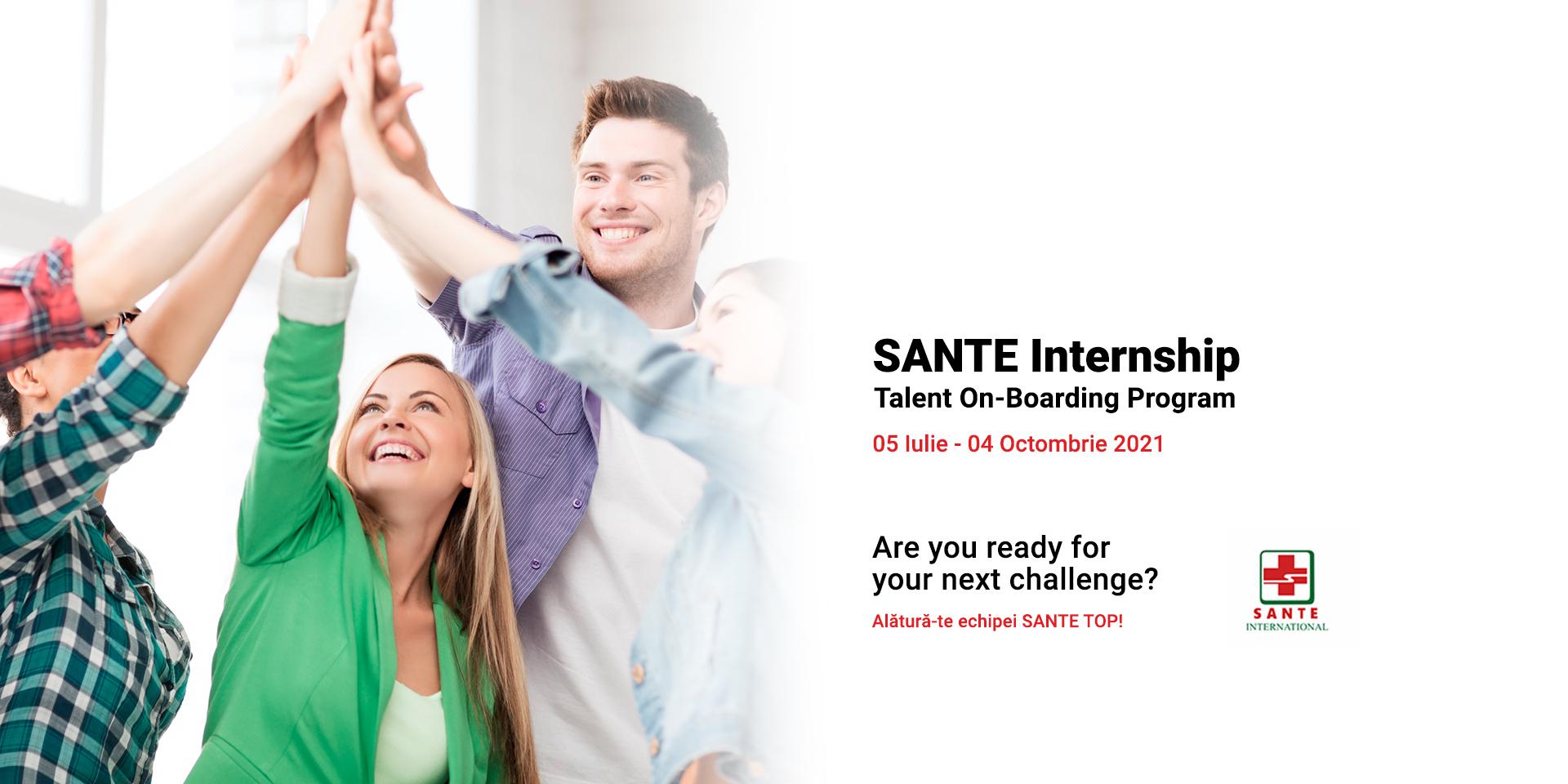Sante International 2
